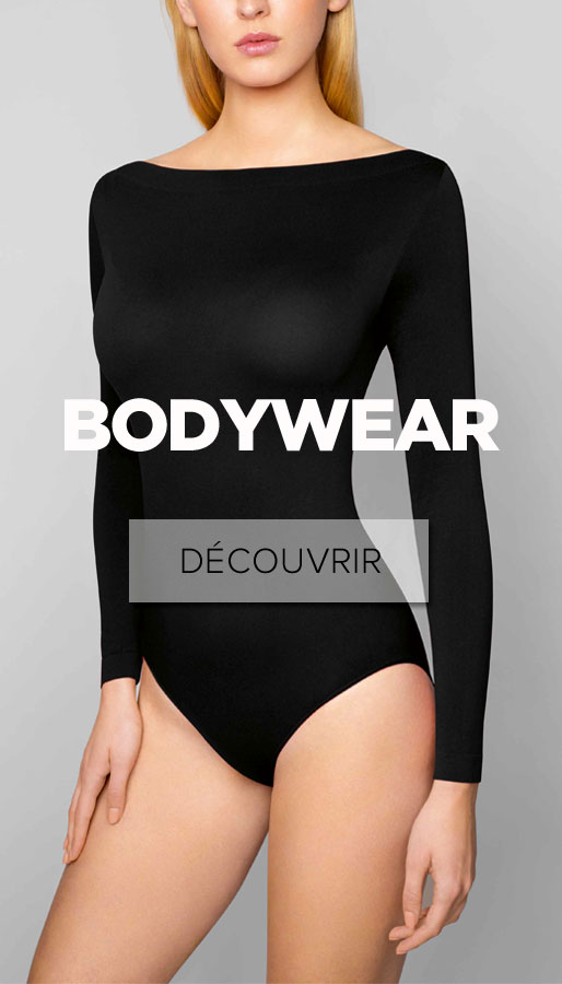 Collection Bodywear - Le Bourget