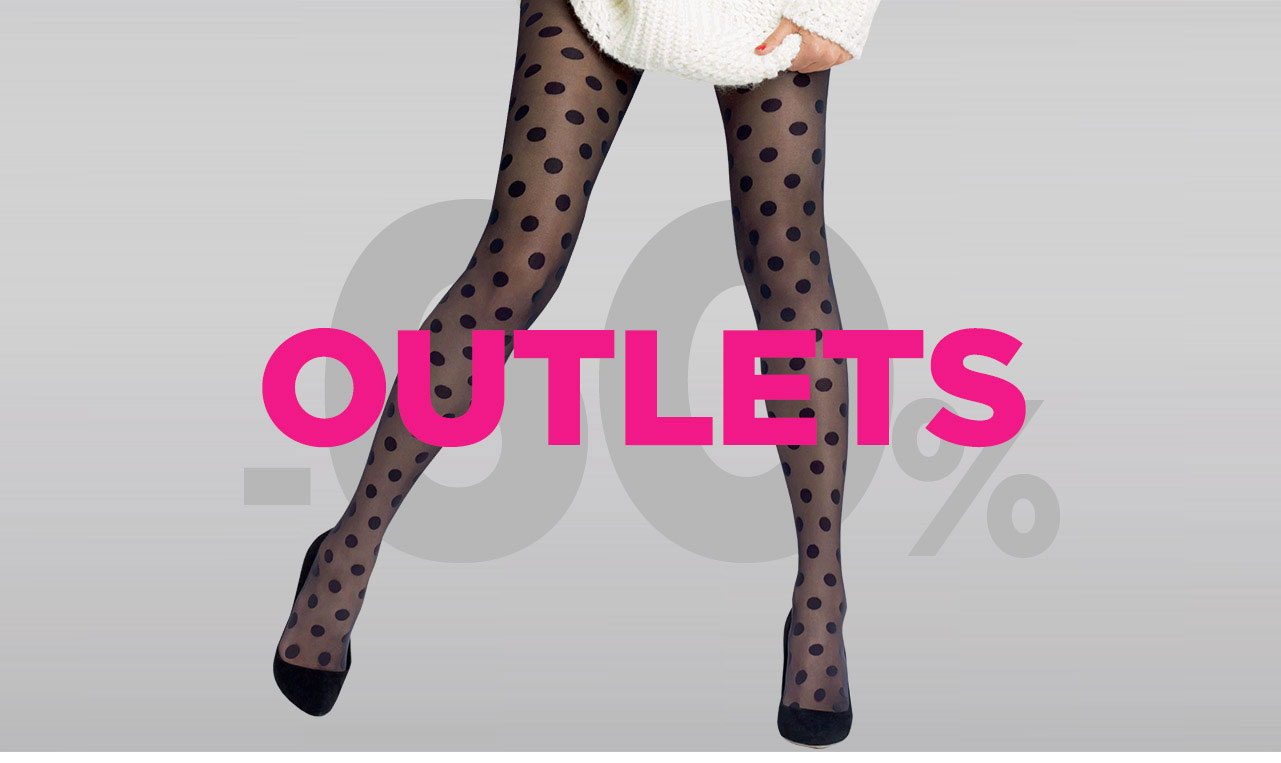 Outlets - Le Bourget