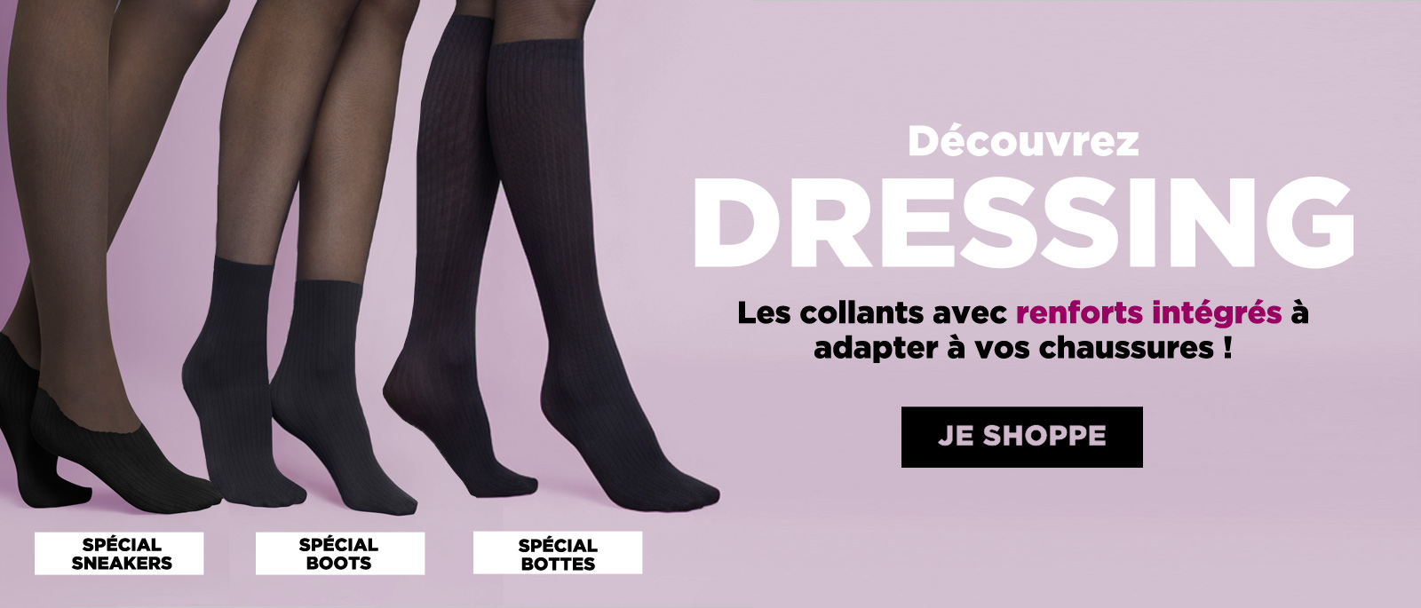 Dressing ! - Le Bourget