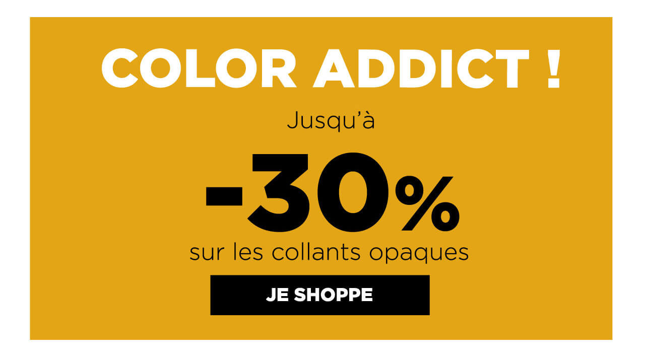 Color Addict ! - Le Bourget