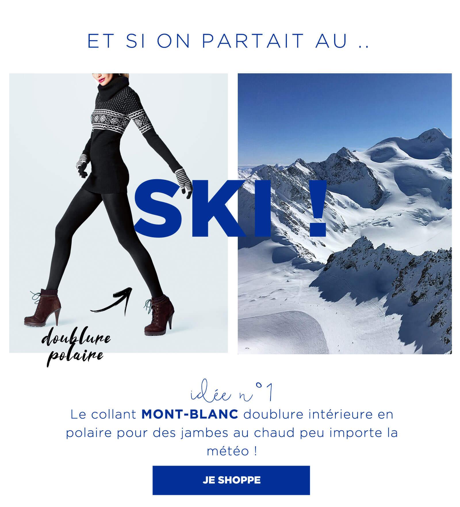 Collants et Bas - Le Bourget - Boutique en ligne 49099600745
