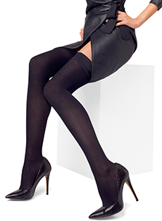 La collection collants Couture de Le Bourget 7cef6ce6ed3