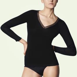 La collection premium de body, lingerie, tops et pantalons de Le Bourget 5f1ce7a52a54
