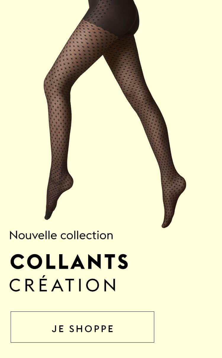 plus grand choix de 2019 meilleur fournisseur moins cher Collants et Bas - Le Bourget - Boutique en ligne