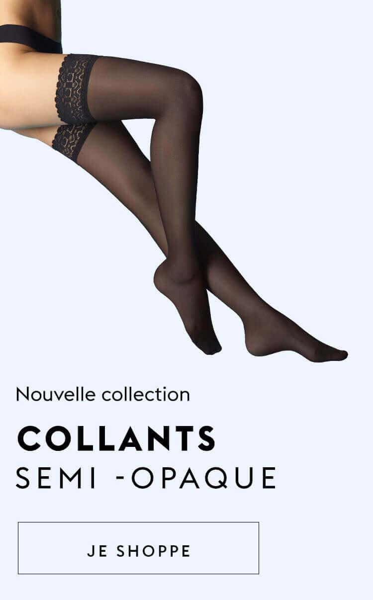 special for shoe new photos a few days away Collants et Bas - Le Bourget - Boutique en ligne